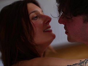 Sunday's salacious sexual intercourse scene